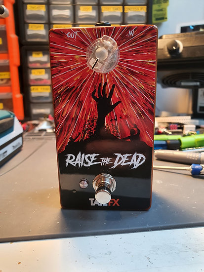 Raise The Dead B-Stock