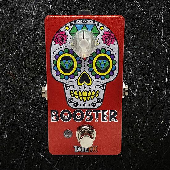 Booster (Skull)