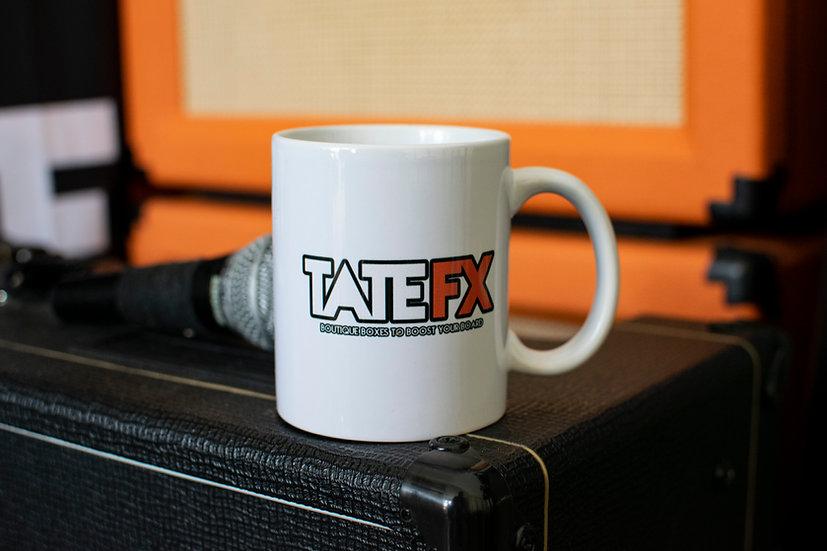 TateFX Mug