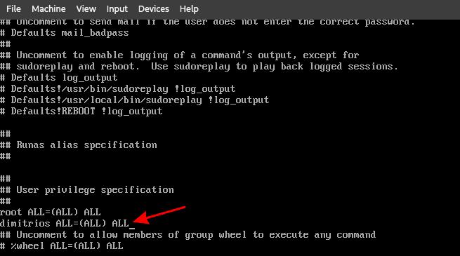 Install and setup KDE plasma on Arch linux distro