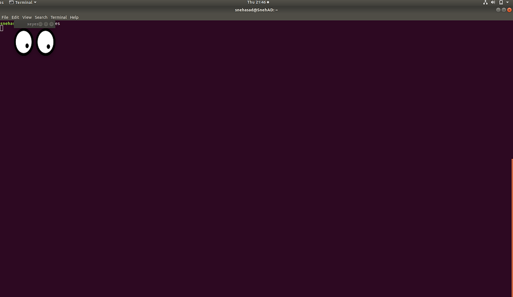 linux command for brother