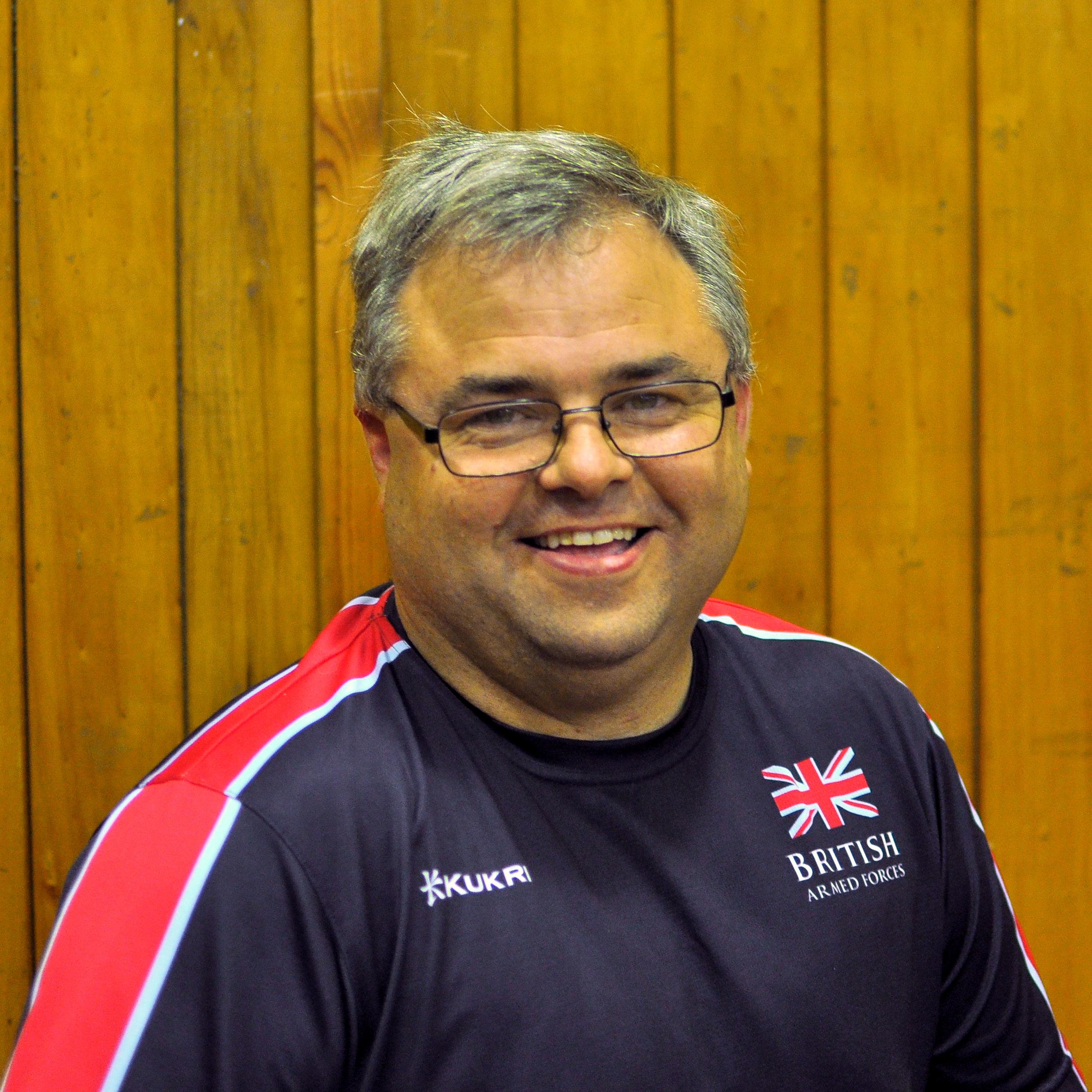 Duncan Moyes