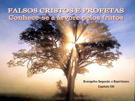 O Evangelho Segundo o Espiritismo Capítulo XXI