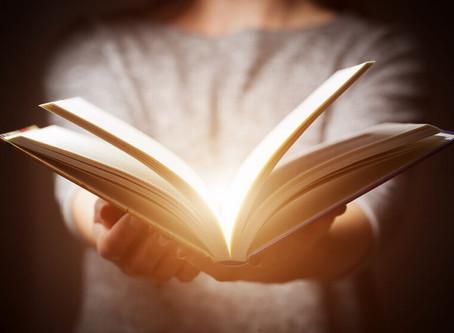 Agora você vai ter acesso ao conteúdo do nosso estudo do evangelho das quintas feiras