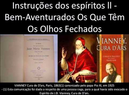 O Evangelho Segundo oEspiritismoCapítulo VIII