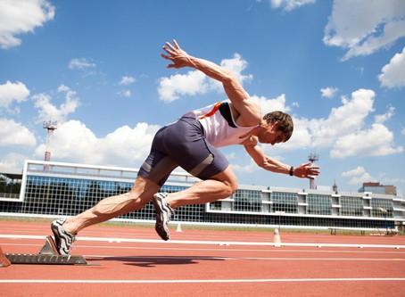 Sportifs, consultez un Ostéopathe !