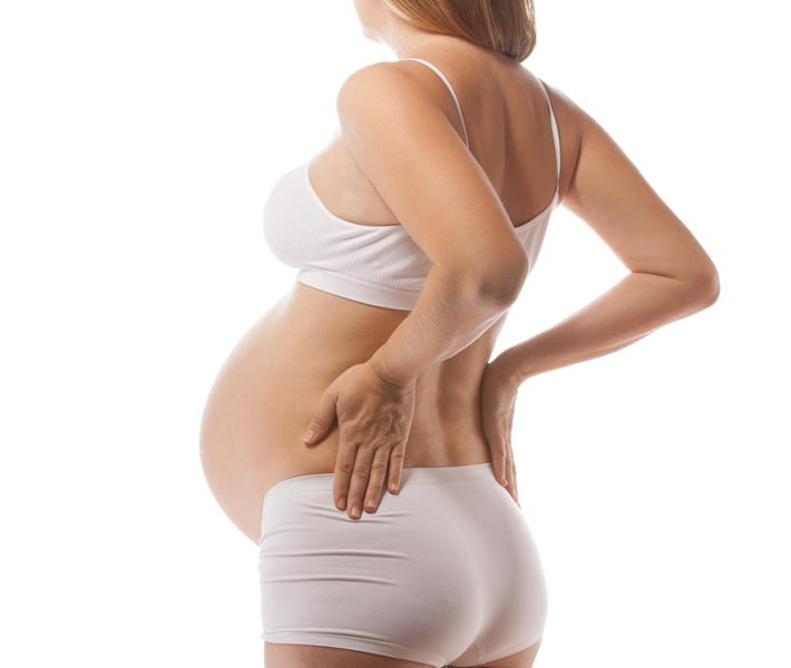 Nathalie Gervais Ostéopathe D.O. à Châtenay-Malabry / Ostéopathie de la femme enceinte