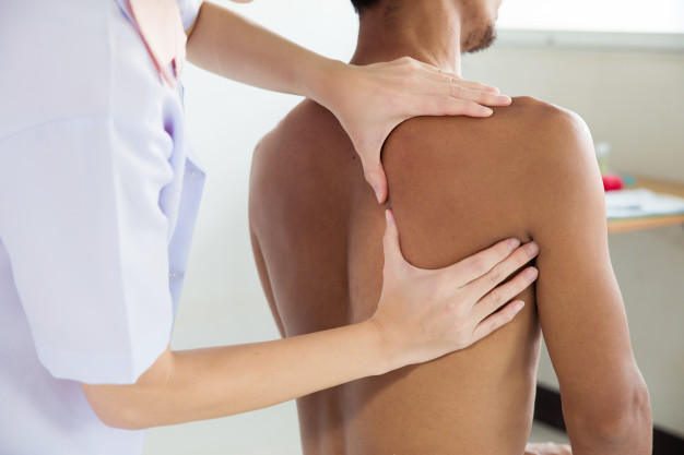 Nathalie Gervais Ostéopathe D.O. à Châtenay-Malabry / Ostéopathe à Domicile