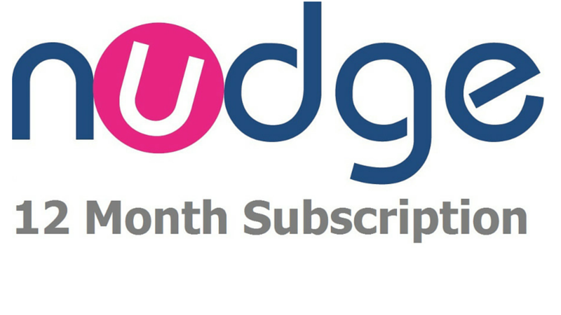 12 Month Annual Subscription Feb - May 2016
