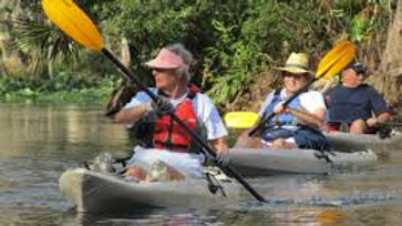 Canoeing June 2016. Date to be confirmed.