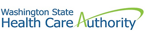 Washigton State Health Care Authority Logo