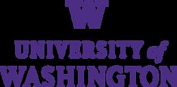 Univesity of Wasington Logo