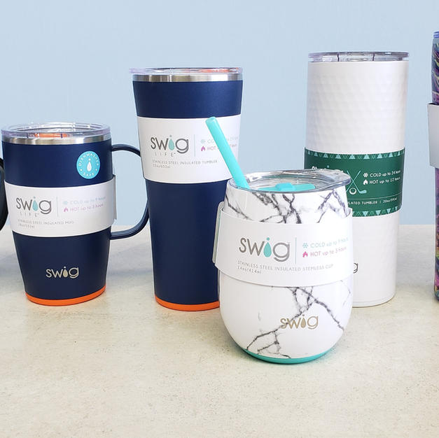 Swig To-Go Thermos