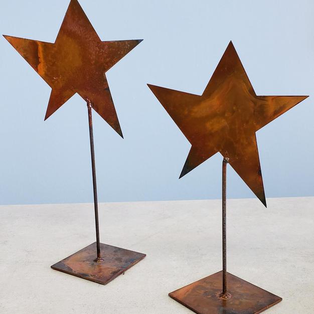 Prairie Dance Stars