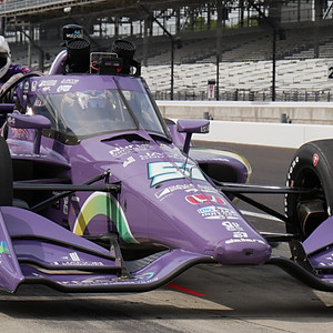 GMR Indy Grand Prix