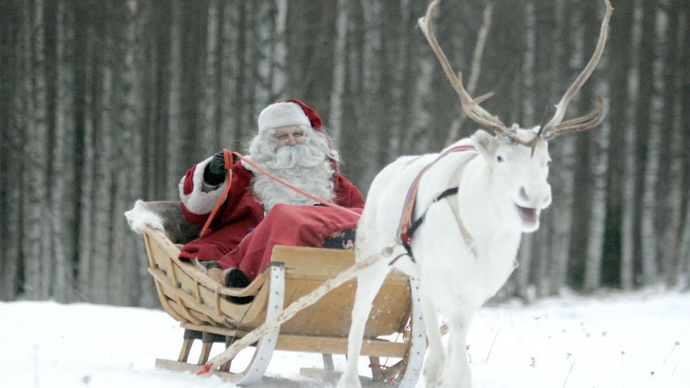 Χριστούγεννα στην Ανατολική Αττική, Μαρκόπουλο, Πόρτο Ράφτη