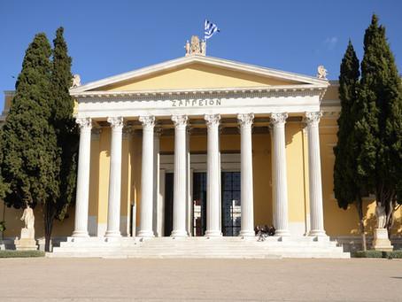 GREEK PANORAMA 2019