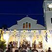 Δεκαπενταύγουστος ανά την Ελλάδα - Η κοίμηση της Θεοτόκου στο Πόρτο Ράφτη