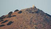 Το άγαλμα του Ράφτη στο Πόρτο Ράφτη