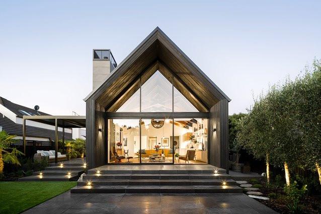 PORTO RAFTI - Markopoulo | Architecture