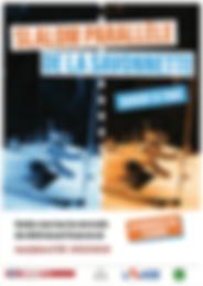Eventually agence évènementielle à Barcelonnette Slalom Parallèle
