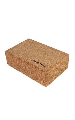 Premium Cork Yoga Blocks