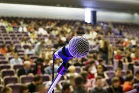 💥Vous pouvez désormais vous inscrire pour les conférences !💥
