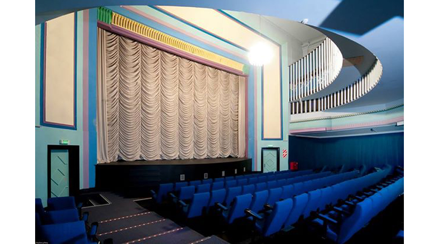 The Vic cinemas