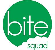 Home delivery via Bite Squad