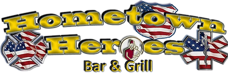 Hometown Heroes Bar and Grill