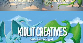 The Making of Kidlit Creatives New Banner