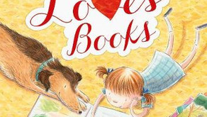 "Kaye Baillie's Path to Publishing ""Boo Loves Books"""