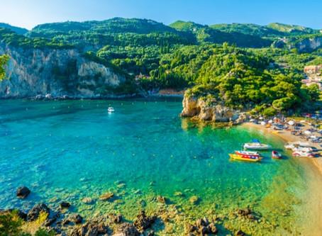 Corfù: 8 giorni in favoloso residence con eccellenti recensioni + volo a/r da soli 184€