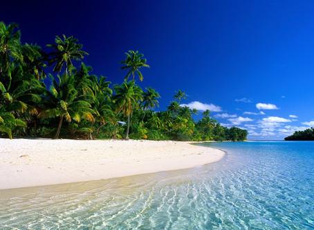 Le 5 spiagge più belle dei Caraibi