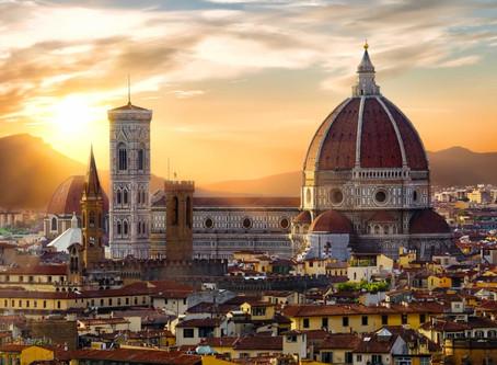 Weekend a Firenze da 23,50€