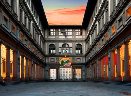 #RestoACasa 10 Musei da visitare da casa.
