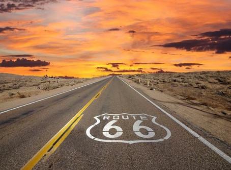 Le tappe imperdibili lungo la Route 66
