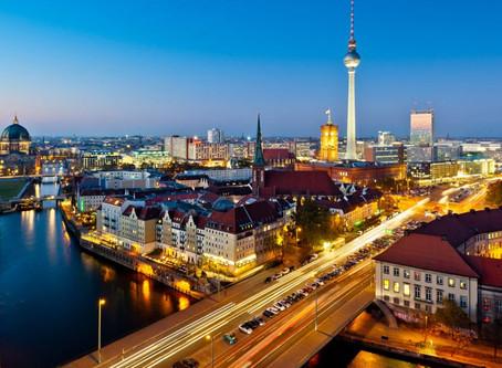 [SCADUTA]BERLINO VOLO + HOTEL  DA SOLI 130 EURO