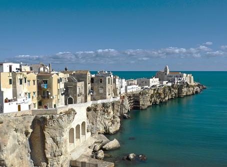 Vieste: 8 giorni in favolosi resort da soli 128€ con cancellazione gratuita.