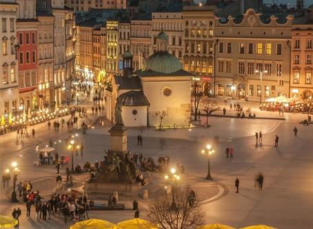 Cracovia: Volo + hotel da 99€