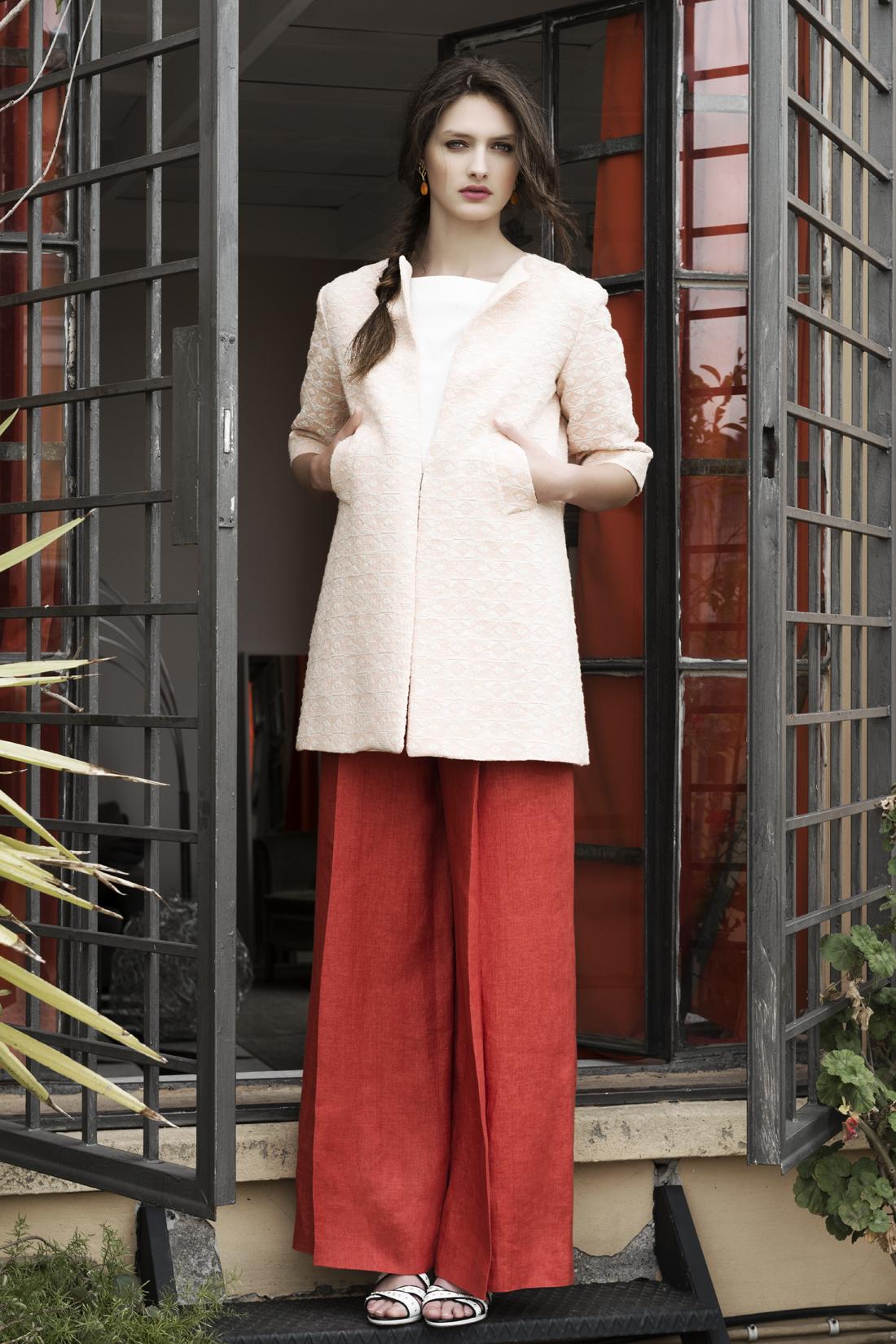 Paola Bizzi Fashion Designer