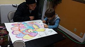 art classes for kids in San Jose near me