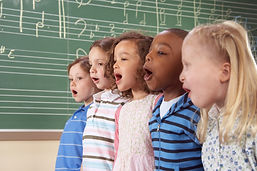 Voice lessons for kids in San Jose, CA