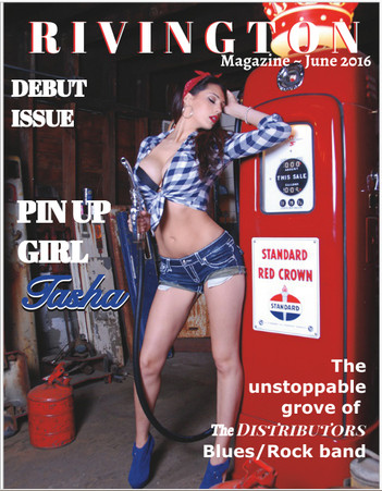 New Magazine Available