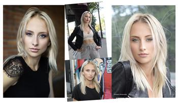 Fashion / Beauty Shoot
