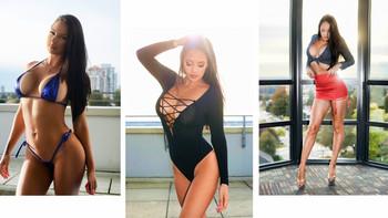 Lingerie / Bikini Shoot