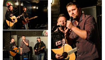 Country Singers At Yuk Yuk's