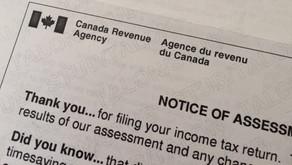 Reminder: Income Tax Deadline is April 30