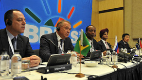 BRICS Development Bank Challenges Western Dominance