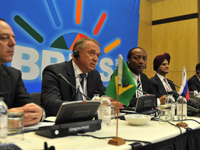 BRICS Development Bank Challenges Western Dominance